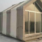 Chinese company creates ten houses with a massive 3D printer