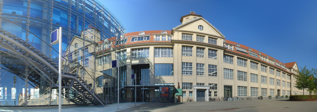 Van Gogh Centre for Art Media and Culture