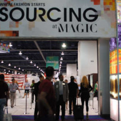 3D printing panel to feature at the SOURCING at MAGIC fashion conference