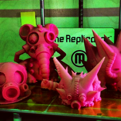 Trobok: are these 3D printable models the future of toy manufacturing?