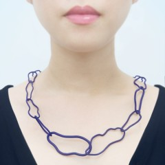 Japanese firm launches mOment: new fashion accessories made with 3D printing and traditional techniques