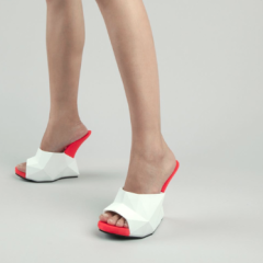 United Nudes joins the 3D printing fashion revolution with new line of Float shoes
