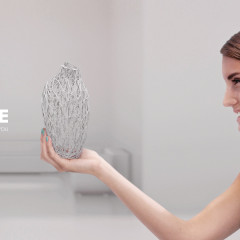 Kwambio previewed at London 3D Printshow – a platform for customising 3D printable products