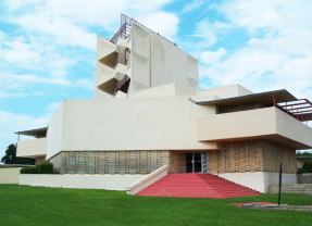 3D printing being used to restore one of Frank Lloyd Wright's iconic buildings