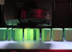 Biome3D: the new ultra eco-friendly 3D printing material from Biome Bioplastics